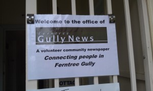 Gully News at Discovery Day