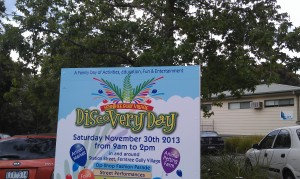 Discovery Day 2013